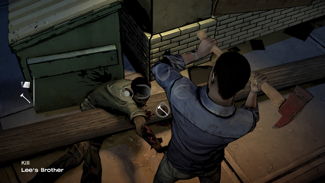 Game Hype - The Walking Dead: The Definitive Telltale Series
