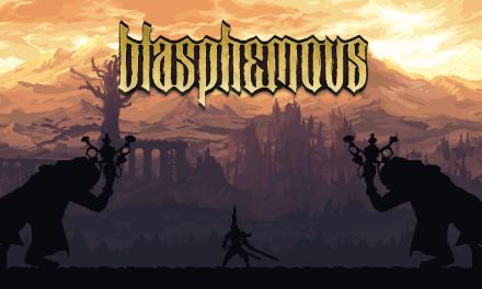 Blasphemous Accolades Trailer