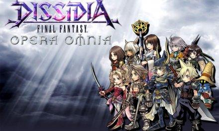 Noctis Returns Permanently to Disssidia Final Fantasy Opera Omnia