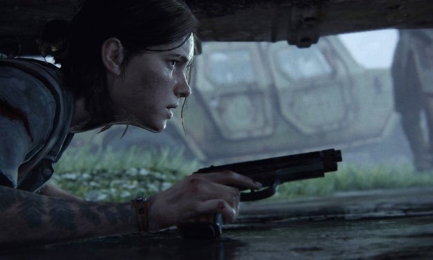 The Last of Us Part II finally gets a Release Date Reveal Trailer