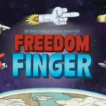 Freedom Finger Preview (PC)