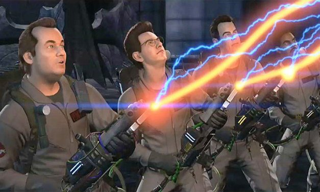 Ghostbusters: The Video Game Remastered Gets New Trailer