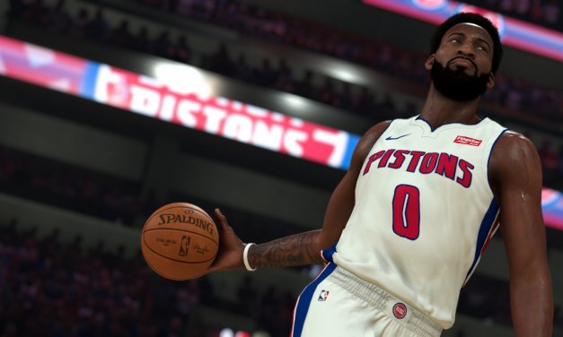 NBA 2K20 Inaugural Global Championship Announced