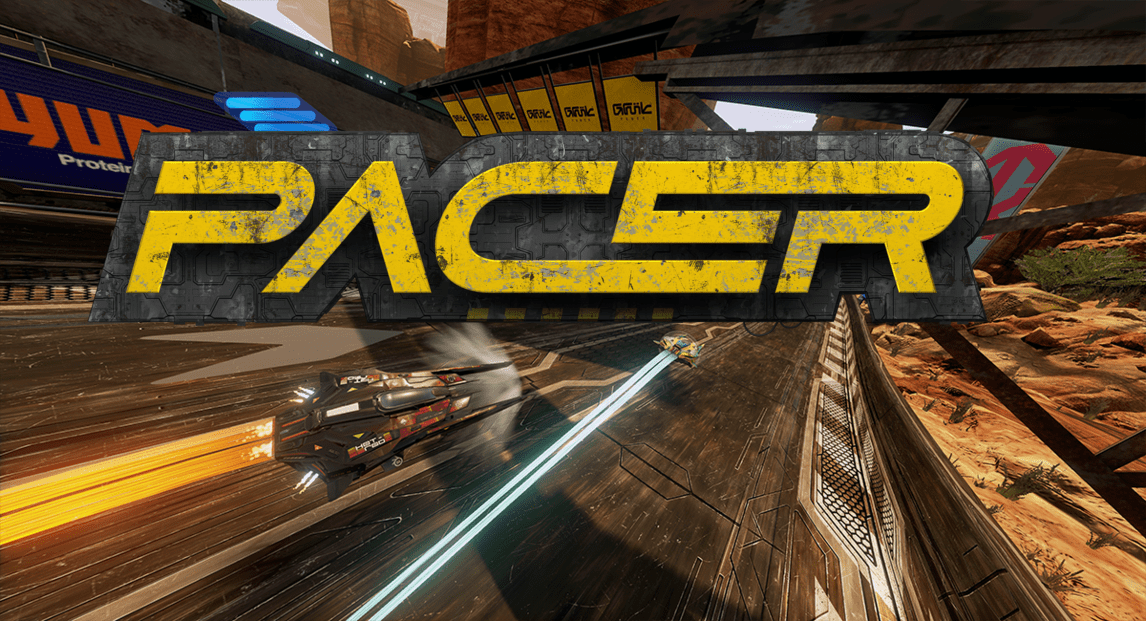 New Pacer Trailer Shows off New Track