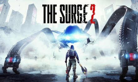The Surge 2 'Symphony of Voilence' Trailer