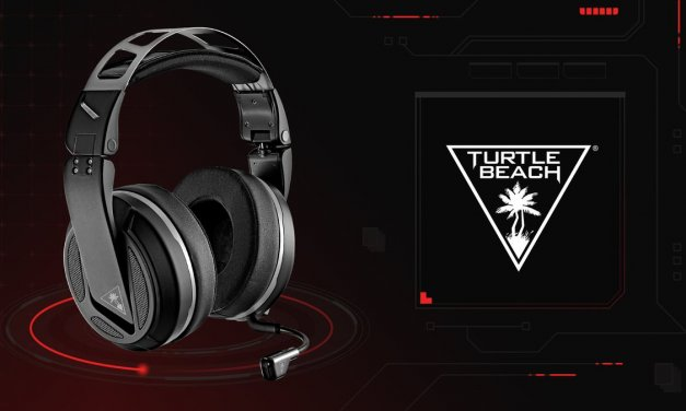 Turtle Beach Elite Atlas Aero Out Now