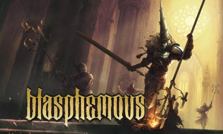 Review – Blasphemous