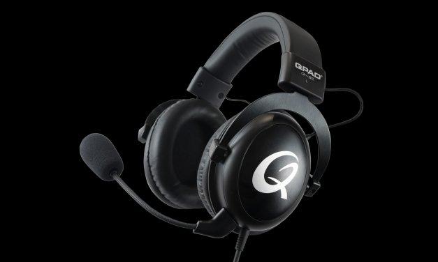 Review – QPAD QH-92 Pro Gaming Premium Headset