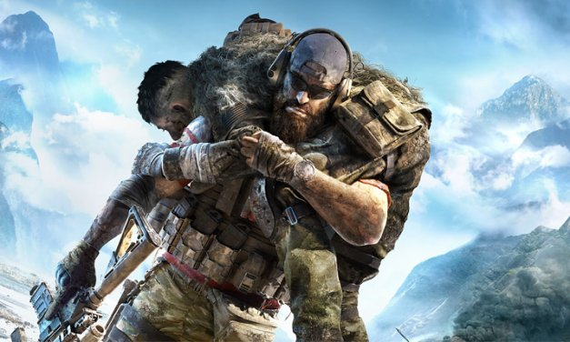 Review – Tom Clancy's Ghost Recon Breakpoint (Xbox One)