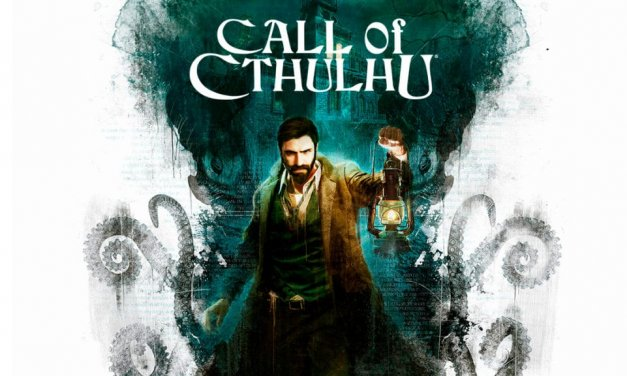 Review – Call of Cthulhu (Nintendo Switch)