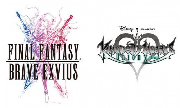 Final Fantasy & Kingdom Hearts Mobile Games Celebrate Halloween.