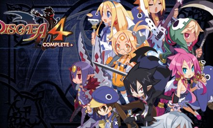 Review – Disgaea 4 Complete+ (PS4)