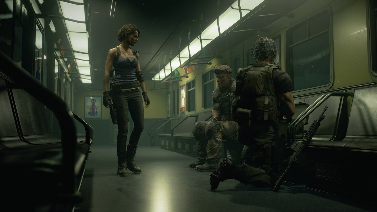 Game Hype - Resident Evil 3Game Hype - Resident Evil 3