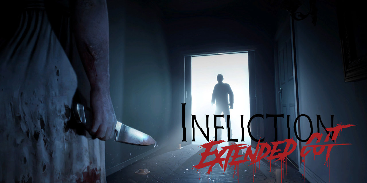 REVIEW – INFLICTION: EXTENDED CUT (PS4)