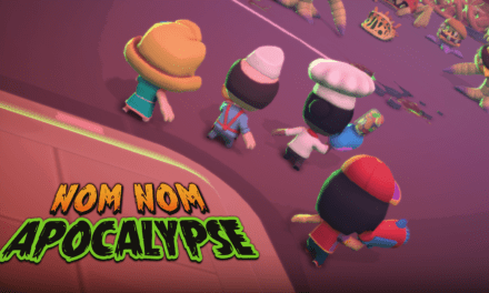 REVIEW – Nom NOM APOCALYPSE (pc)