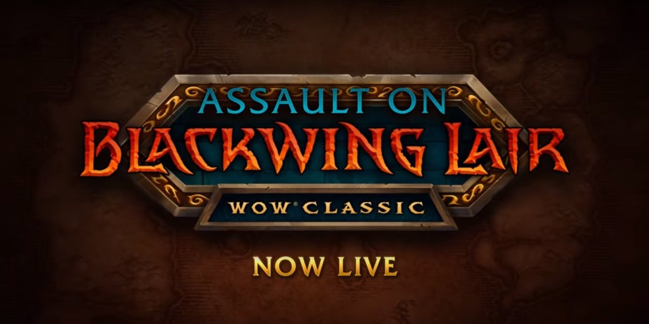 BlackWing Lair Returns: wow classic