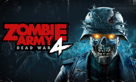 Review – Zombie Army 4: DEAD WAR (PS4)
