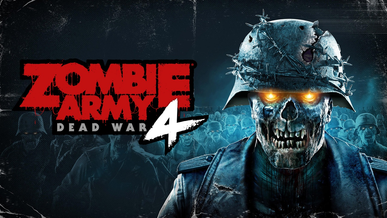 Review Zombie Army 4 Dead War Ps4 Game Hype