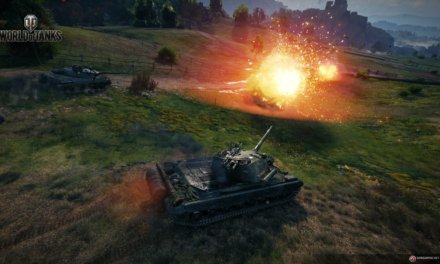 World of Tanks Battle Pass Arrives with a Bang