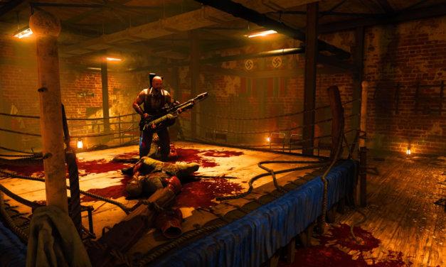 Zombie Army 4 Season 2 Begins