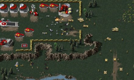 Command & Conquer Remastered Collection Announced
