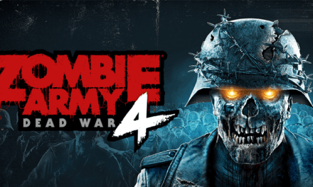 Zombie Army 4 'Terror Lab' Campaign Mission Out Now