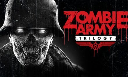 Zombie Army Trilogy Video Gives 7 Reasons to Get it on Switch