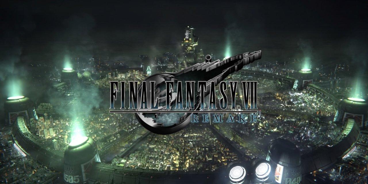 REVIEW – FINAL FANTASY VII REMAKE