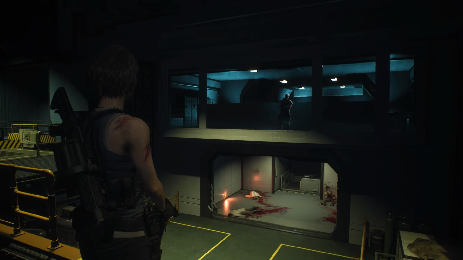Game Hype - Resident Evil 3