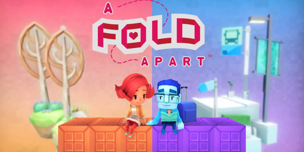 Review – A Fold Apart (PS4)