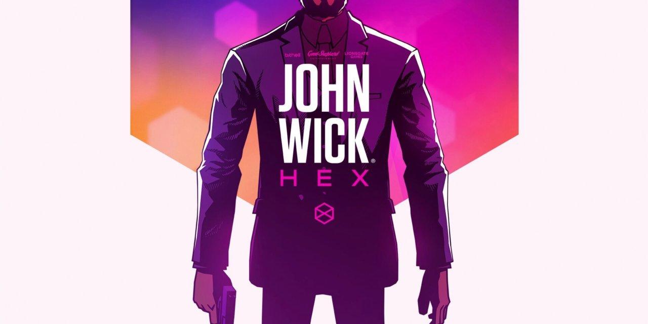 John Wick Hex – Review