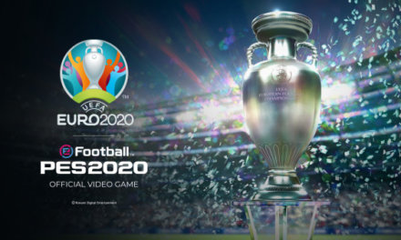 PES 2020 UEFA Euro 2020 Update comes next month