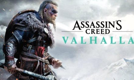 Assassin's Creed Valhalla Gets New Story Trailer