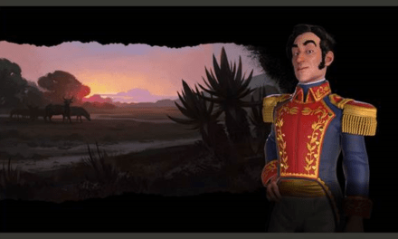 Civilization VI Free Community Update Video – April 2021