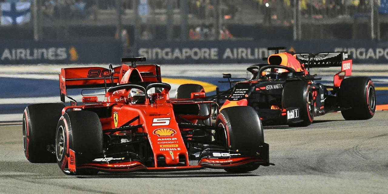 f1 2020 reveals Hanoi circuit