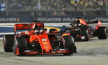 f1 2020 Gets a new hot lap ahead of virtual grand prix