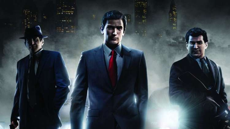 Mafia Trilogy Officially Revealed