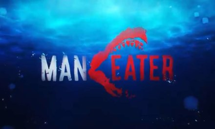 Maneater Launch trailer released