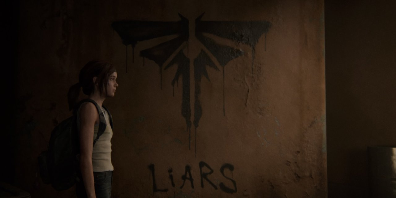The Last of Us Part II – A Deceptive Disasterpiece