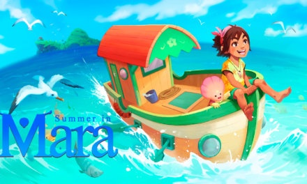 Summer in Mara – Review