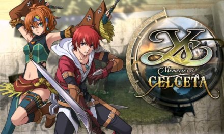 Review – Ys: Memories of Celceta (PS4)