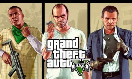 Grand Theft Auto V Coming to PlayStation 5 and Xbox Series X Next Year
