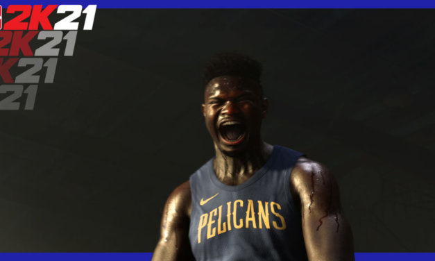 NBA 2K21 Gets Next-Gen Teaser Trailer