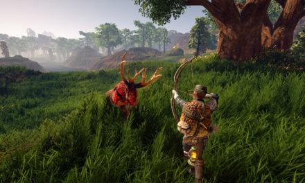 Outward DLC release date Revealed