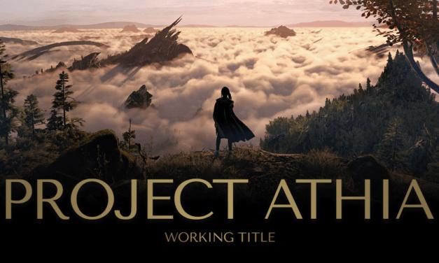 Square Enix and Luminous Productions Unveil Project Athia