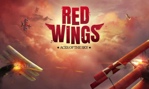 Review – Red wings: Aces of the sky (Switch)