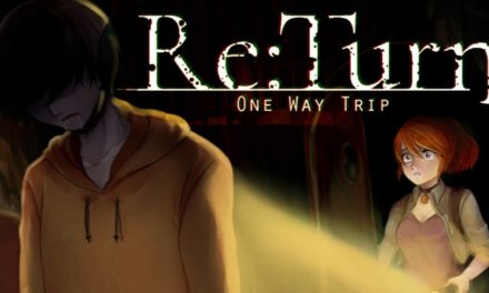 Re:Turn – One Way Trip Launches September