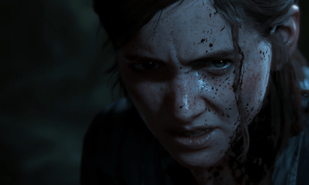 Review – The Last of Us Part II