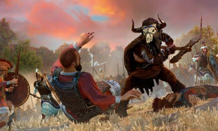 A Total War Saga: Troy Free Via Epic Games at Launch