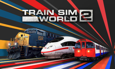 Train Sim World 2 Coming This Summer